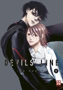 Cover-Bild zu Hanada, Ryo: Devils' Line - Band 11