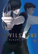 Cover-Bild zu Hanada, Ryo: Devils' Line, 5