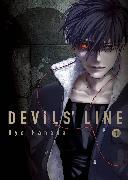 Cover-Bild zu Hanada, Ryo: Devils' Line, Volume 1