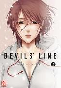 Cover-Bild zu Hanada, Ryo: Devils' Line 02