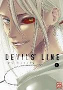 Cover-Bild zu Hanada, Ryo: Devils' Line 03