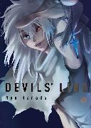 Cover-Bild zu Hanada, Ryo: Devils' Line, 9