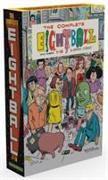 Cover-Bild zu Daniel Clowes: The Complete Eightball 1-18