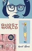 Cover-Bild zu Daniel Clowes: Ghost World s/c