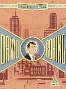 Cover-Bild zu Clowes, Daniel: David Boring
