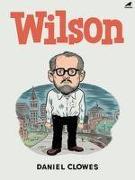 Cover-Bild zu Clowes, Daniel: Wilson
