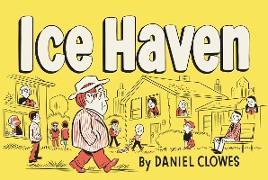 Cover-Bild zu Clowes, Daniel: Ice Haven