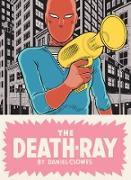 Cover-Bild zu Clowes, Daniel: The Death-Ray