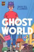 Cover-Bild zu Clowes, Daniel: Ghost World
