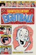Cover-Bild zu Daniel Clowes: 20th Century Eightball
