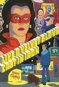 Cover-Bild zu Daniel Clowes: Like A Velvet Glove Cast In Iron
