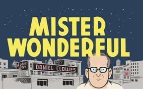 Cover-Bild zu Clowes, Daniel: Mister Wonderful