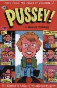 Cover-Bild zu Daniel Clowes: Pussey! (new s/c ed.)