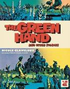 Cover-Bild zu Claveloux, Nicole: The Green Hand and Other Stories