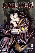 Cover-Bild zu Gege Akutami: Jujutsu Kaisen, Vol. 9