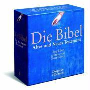 Cover-Bild zu Görtz, Sven (Gelesen): Die Bibel