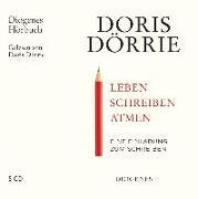 Cover-Bild zu Dörrie, Doris: Leben, schreiben, atmen