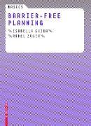 Cover-Bild zu Basics Barrier-Free Planning (eBook) von Skiba, Isabella
