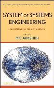 Cover-Bild zu Jamshidi, Mohammad: System of Systems Engineering