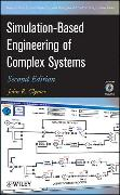 Cover-Bild zu Clymer, John R.: Simulation-Based Engineering of Complex Systems