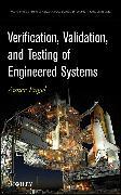 Cover-Bild zu Engel, Avner: Verification, Validation, and Testing of Engineered Systems (eBook)