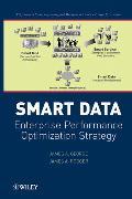 Cover-Bild zu George, James A.: Smart Data
