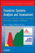 Cover-Bild zu Sage, Andrew P.: Economic Systems Analysis and Assessment