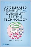 Cover-Bild zu Klyatis, Lev M.: Accelerated Reliability and Durability Testing Technology