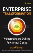 Cover-Bild zu Rouse, William B.: Enterprise Transformation