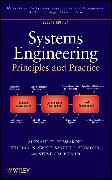 Cover-Bild zu Kossiakoff, Alexander: Systems Engineering Principles and Practice (eBook)