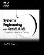 Cover-Bild zu Weilkiens, Tim: Systems Engineering with SysML/UML: Modeling, Analysis, Design