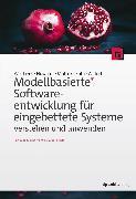 Cover-Bild zu Roth, Stephan: Modellbasierte Softwareentwicklung für eingebettete Systeme verstehen und anwenden (eBook)