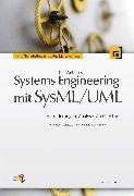 Cover-Bild zu Weilkiens, Tim: Systems Engineering mit SysML/UML (eBook)