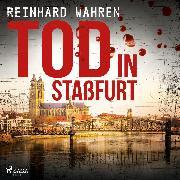 Cover-Bild zu Tod in Staßfurt (Ungekürzt) (Audio Download) von Wahren, Reinhard