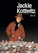 Cover-Bild zu Dodier, Alain: Jackie Kottwitz - Gesamtausgabe 9