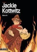 Cover-Bild zu Dodier, Alain: Jackie Kottwitz / Jackie Kottwitz - Jerome K. Jerome Bloche. Gesamtausgabe 06