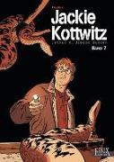 Cover-Bild zu Dodier, Alain: Jackie Kottwitz Gesamtausgabe Band 7