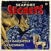 Cover-Bild zu Behnke, Katja: Seaport Secrets 01 - Das Gargoyle Geheimnis (Audio Download)
