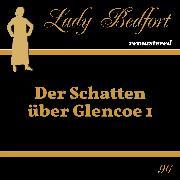 Cover-Bild zu Wolf, Bodo (Gelesen): Folge 96: Der Schatten über Glencoe 1 (Audio Download)