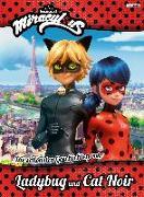 Cover-Bild zu Panini (Hrsg.): Miraculous: Die schönsten Geschichten von Ladybug und Cat Noir