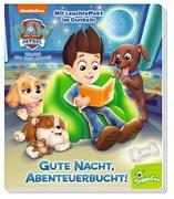 Cover-Bild zu Panini: PAW Patrol: Gute Nacht, Abenteuerbucht!
