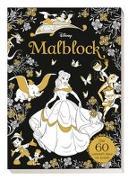 Cover-Bild zu Panini: Disney: Malblock