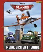 Cover-Bild zu Panini: Disney Planes Kindergartenfreundebuch