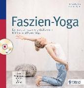 Cover-Bild zu Faszien-Yoga von Walther, Tasja