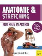 Cover-Bild zu Anatomie & Stretching von Seijas, Guilermo