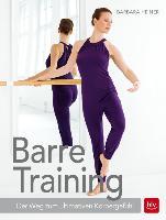 Cover-Bild zu Barre-Training von Heiner, Barbara