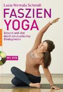 Cover-Bild zu Faszien-Yoga von Schmidt, Lucia Nirmala