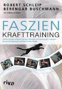 Cover-Bild zu Faszien-Krafttraining von Schleip, Robert