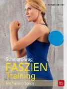Cover-Bild zu Schmerz-weg-Faszientraining von Görgner, Christian