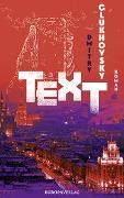 Cover-Bild zu Glukhovsky, Dmitry: TEXT